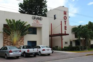 Grand City Hotel Cancun Cancun
