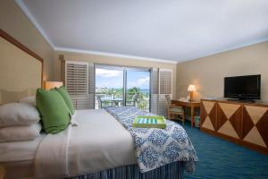 Resort Guest Room