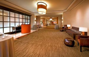 The Westin Los Angeles Airport, Отели  Лос-Анджелес - big - 32