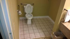 Triple Room - Disability Access