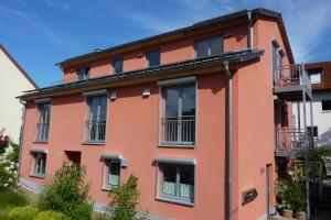 Apartments Barthel