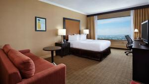 Queen Room - Executive Floor