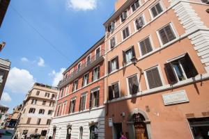 Photo of Rome Accommodation Leonina Apartments