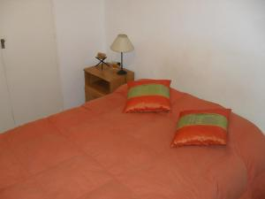 One-Bedroom Apartment -  Corrientes 2900