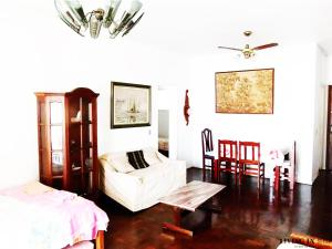 Extraordinary Apartment Copacabana R019