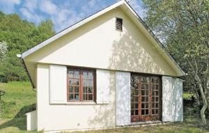Holiday home Le Bourg H-837