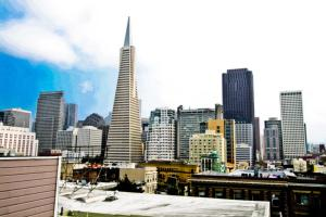 Photo of Cute Broadway Street By Come2 Sf