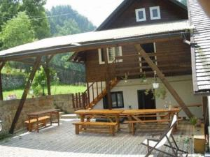 Photo of Pension La Izvoare