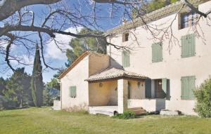 Holiday home Beaumes de Venise MN-927