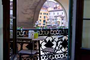 Bed and Breakfast Pontevecchio Relais, Firenze