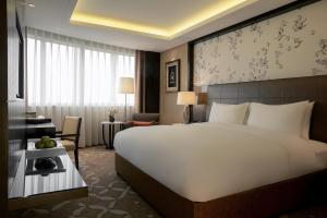 Executive Kamer met Kingsize Bed