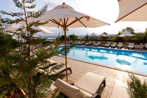 Hotel Blue Waves Resort, Malinska