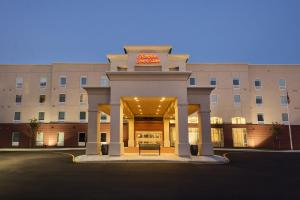 Photo of Hampton Inn & Suites Wilmington Christiana