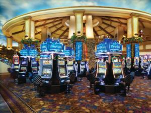 Ameristar Casino Black Hawk, Rezorty  Black Hawk - big - 25