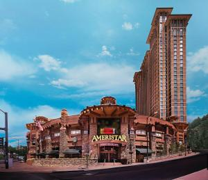 Ameristar Casino Black Hawk, Rezorty  Black Hawk - big - 1