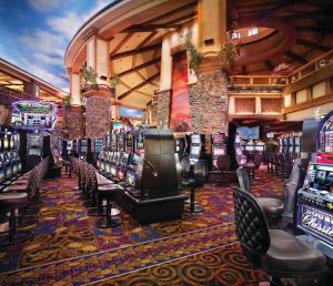 Ameristar Casino Black Hawk, Rezorty  Black Hawk - big - 33