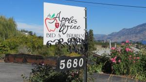 A Apples N Wine Bed & Breakfast