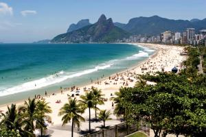 Caesar Park Ipanema - Managed by Sofitel - 43 of 43