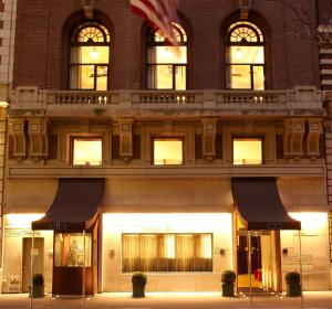 Hotel City Club Hotel, New York