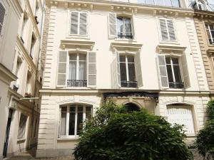 Apartment Paris 1