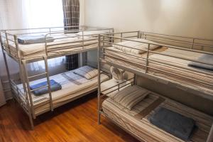 Single Bed in 20-Bed Dormitory Room