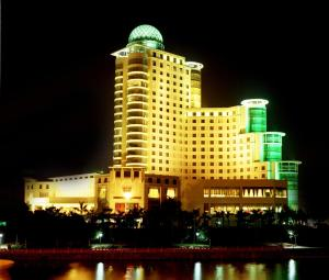 Photo of Guangxi Wharton International Hotel