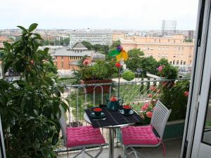 Appartamento Apartment Rome, Roma