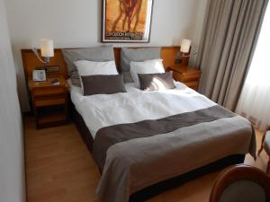 Hotel Piemont v Luxembourg – Pensionhotel - Hoteli