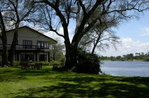 Photo of Kayube Zambezi River House