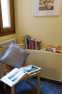 Apartment Oltrarno Firenze, Apartments  Florence - big - 3