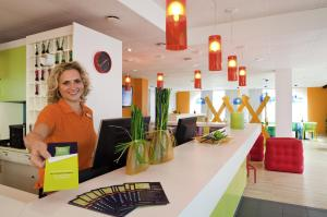 Photo of Ibis Styles Duesseldorf Neuss