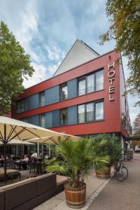 Photo of Designhotel Am Stadtgarten