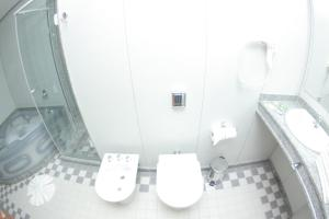 Superior Single Room with Spa Bath