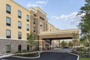 Photo of Hampton Inn & Suites Philadelphia Montgomeryville