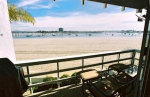 Photo of Amsi South Mission Beach Two Bedroom Condo (Amsi Sds.Bsw 2922)