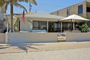 Photo of Amsi South Mission Beach Two Bedroom Apartment (Amsi Sds.Bsl 2859)