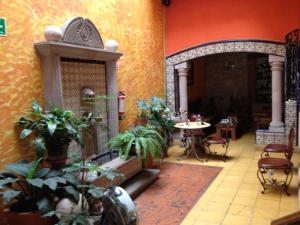 Photo of Hostal Casa Castillo