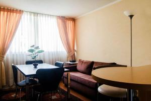 Family Apartment (5 Adults)-General Jofre 100