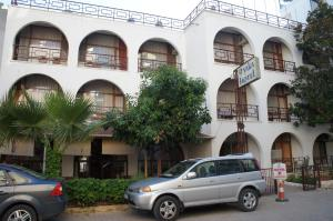 Photo of Yaka Hotel