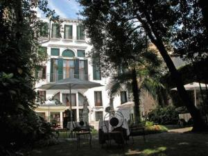 Photo of Hotel Palazzo Abadessa