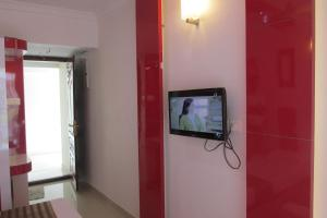 Royal Castle Service Apartment, Апартаменты  Nedumbassery - big - 44