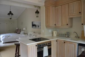 Greenford Self-Catering Cottage