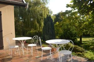 Guesthouse Barcarolle