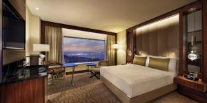 King Executive Bosphorus view with Executive Lounge Access