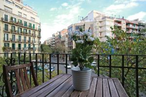 Foto Suites4days Barcelona Central Park