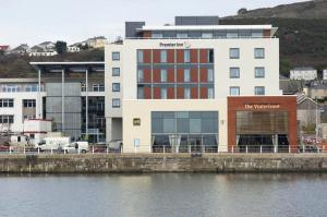 Photo of Premier Inn Swansea Waterfront