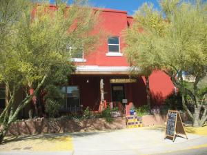 Photo of Desert Sol Bed & Breakfast