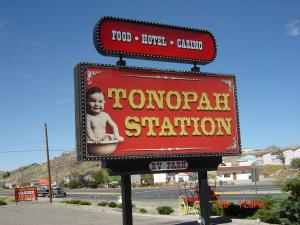 Photo of Tonopah Station Hotel And Casino