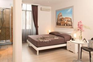 Bed and Breakfast Rome ApartHotel, Roma