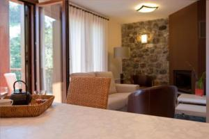 Segotegi Etxea, Country houses  Orio - big - 17
